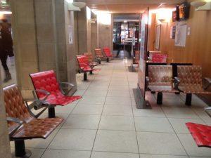 fauteuils SNCF 2